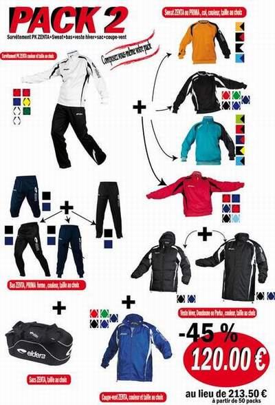 survetement leclerc sport pantalon survetement sport. Black Bedroom Furniture Sets. Home Design Ideas